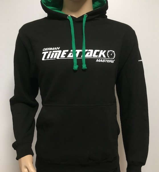 Timeattack Hoody