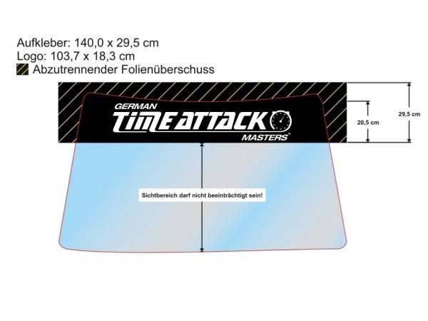 Timeattack Scheibenkeil