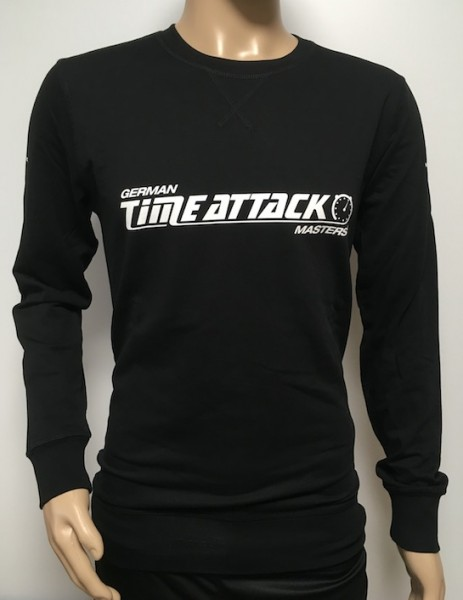 Timeattack Sweatshirt Men