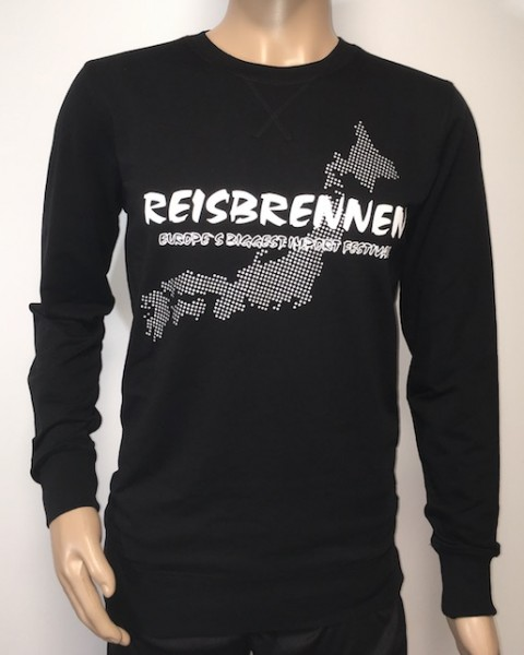 Reisbrennen Sweatshirt Men