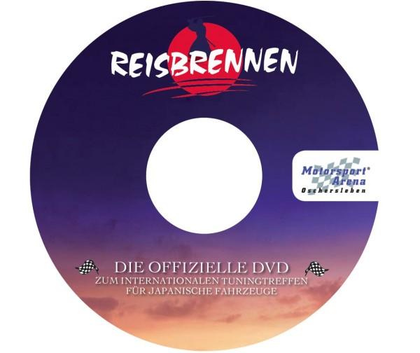 Reisbrennen DVD 2009