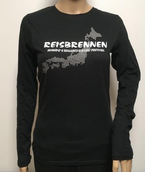 Reisbrennen Sweatshirt Woman langarm