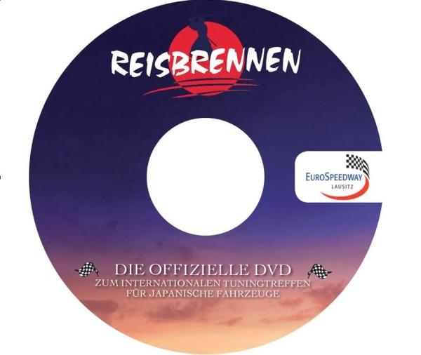 Reisbrennen DVD 2014